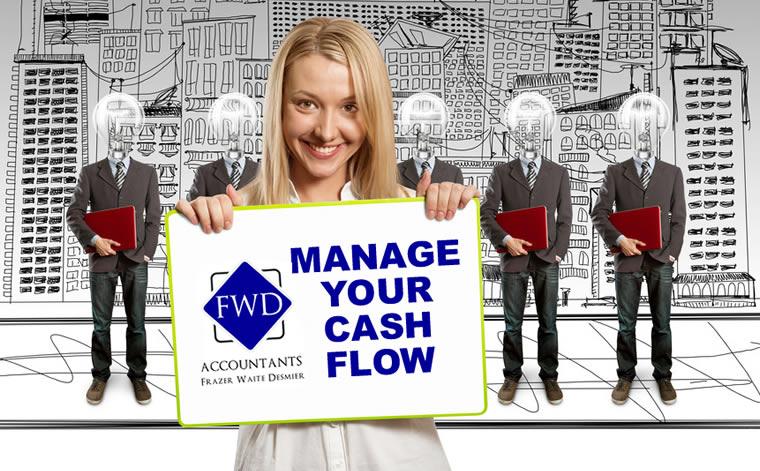 Manage Your Cashflow
